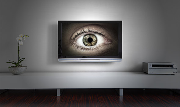 Is your Smart TV spying onyou?