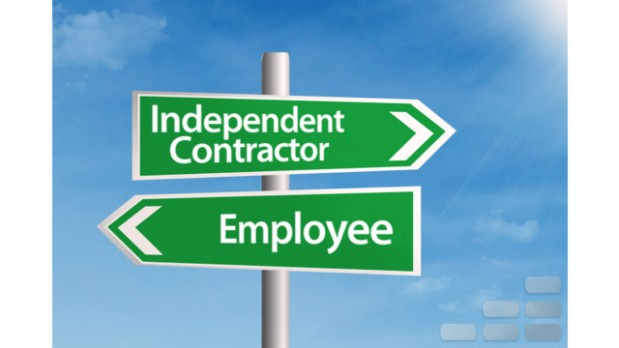 Are you hiring an Independent Contractor or an Employee?