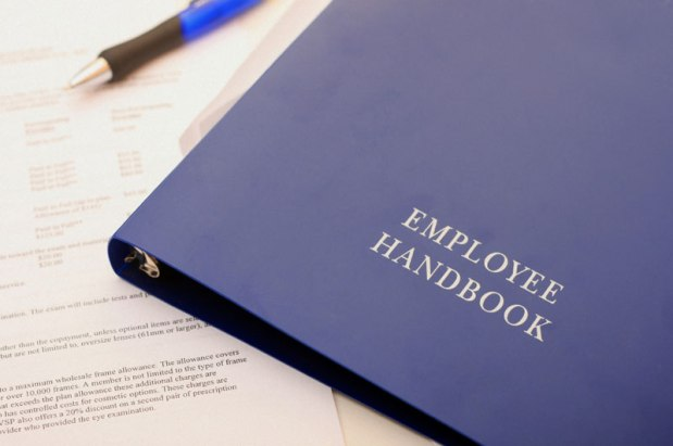 Why you should have an Employee Handbook